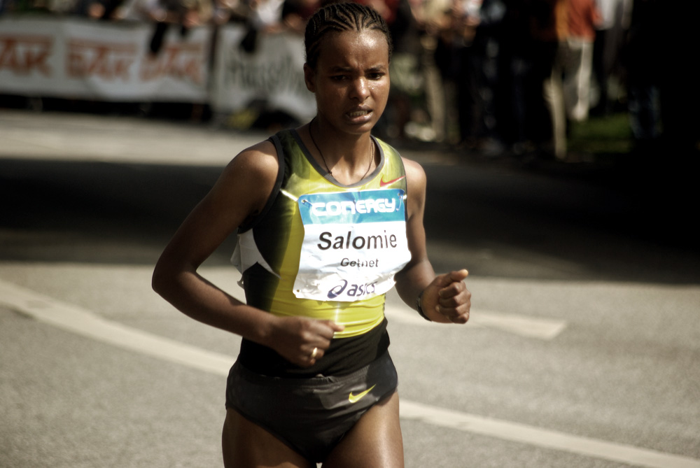 Hamburg Marathon 2008 - 9