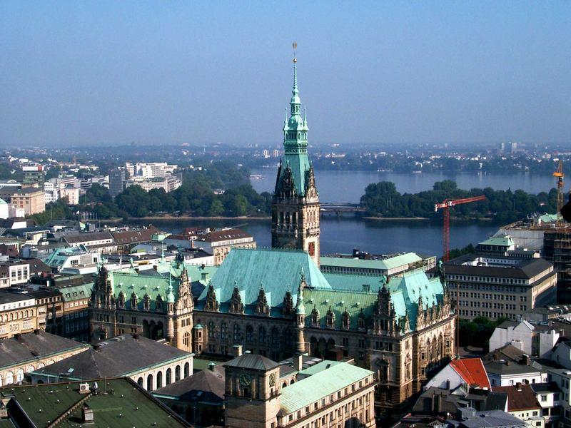 Hamburg meets Hamburg