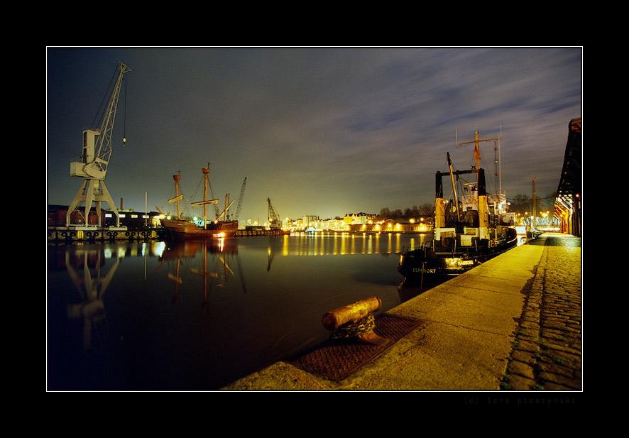 Hamburg meets Lübeck II
