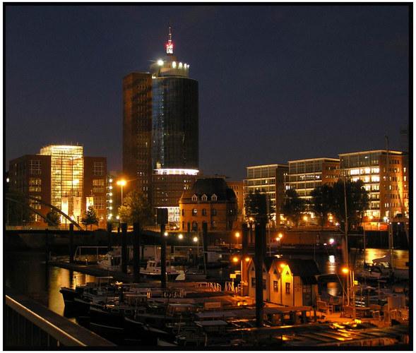 Hamburg, meine Perle....