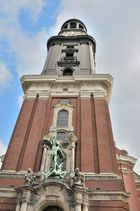 Hamburg - Michel (St.Michaelis) 21