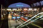 Hamburg nochmal...