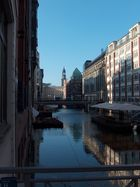Hamburg oder Venedig? 1