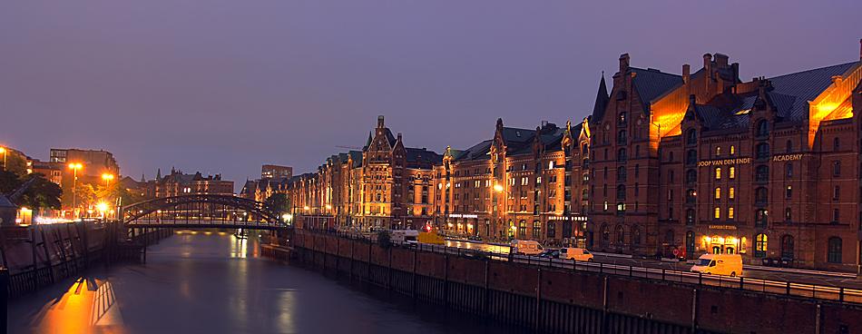 Hamburg old Stuff