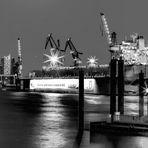 Hamburg Panorama - vom Michel bis nach Altona ......