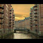 Hamburg - Speicherstadt #2
