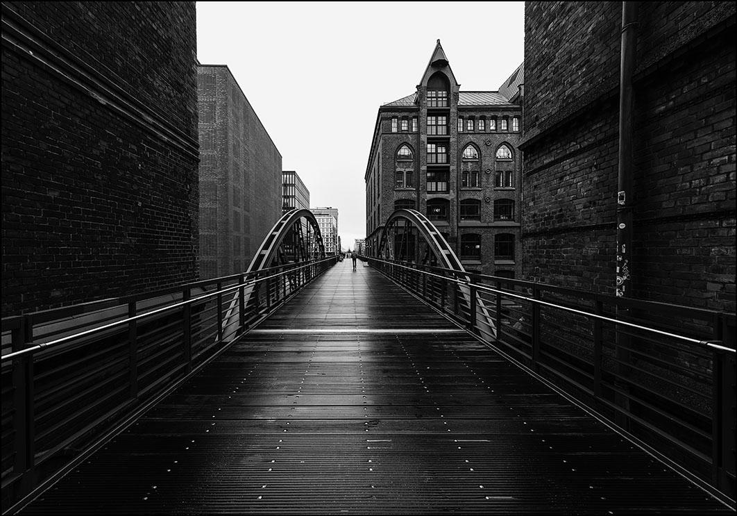Hamburg Speicherstadt #4