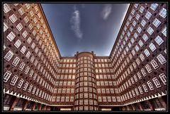 Hamburg Sprinkenhof IV