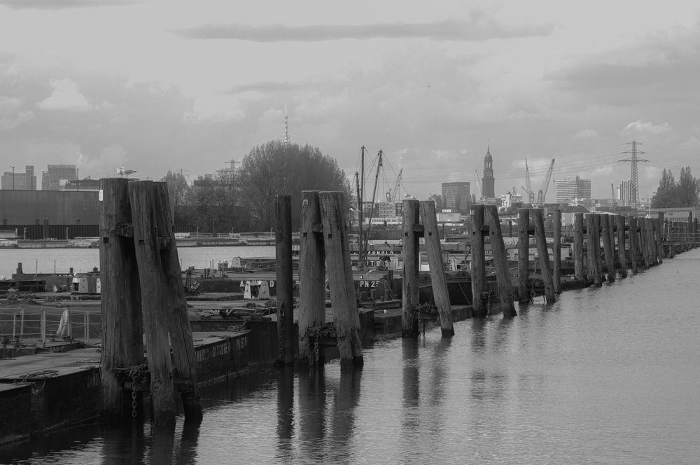 Hamburg Travehafen #19