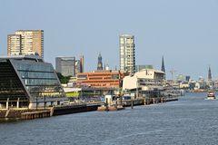Hamburg-Montreal