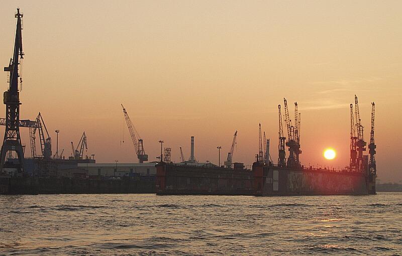 Hamburger Hafen 12
