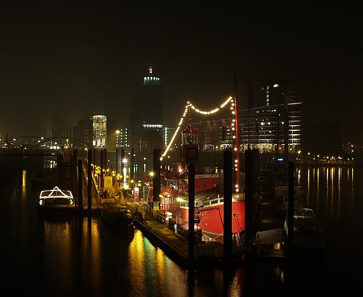 Hamburger Hafen 14