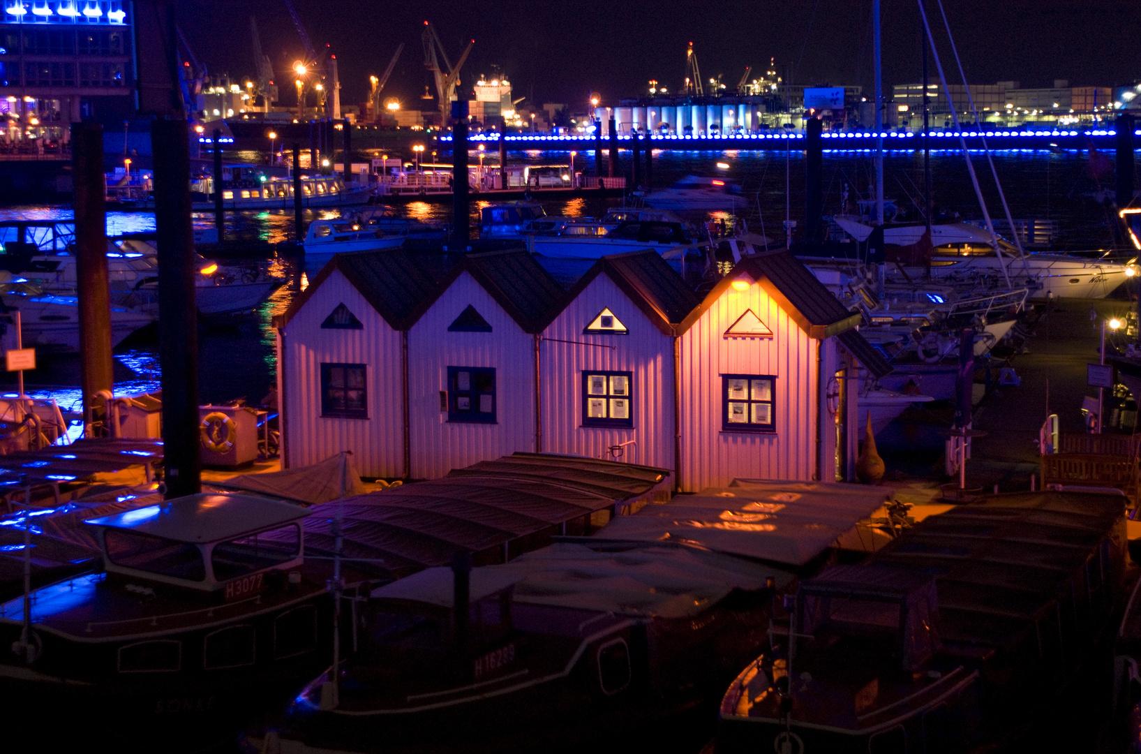 Hamburger Hafen-Cruise Days