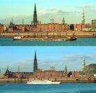 Hamburger Hafen von der anderen Seite