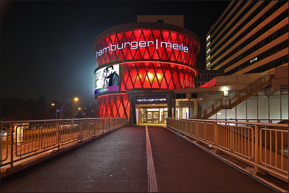 Hamburger Meile Foto Bild Deutschland Europe Hamburg