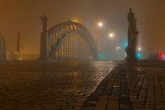 Hamburger Nebel