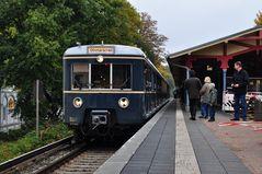 Hamburger Schnell - Bahn