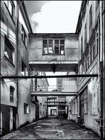 Hamburger Werkhöfe