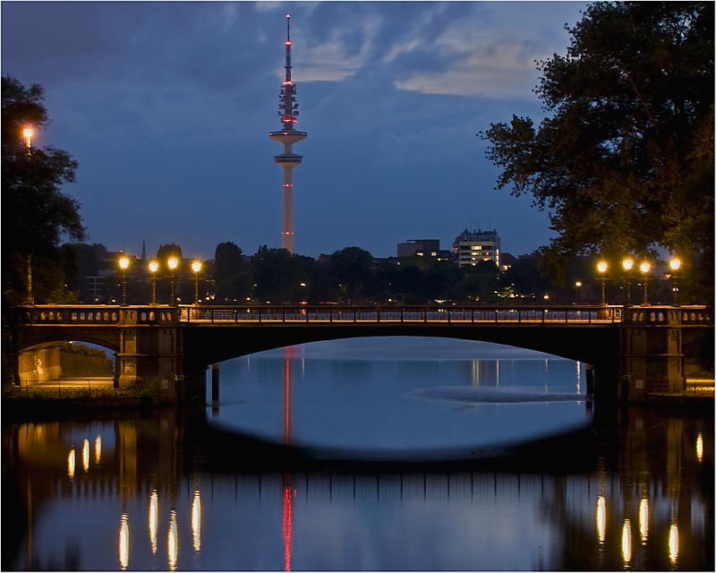 Hamburgs...