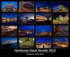 Hamburgs blaue Stunde 2010