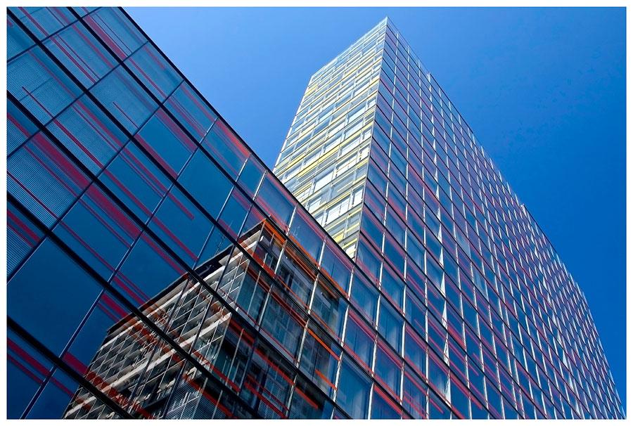 Hamburg*s Fassaden, oder....