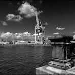 Hamburgs Hafenansichten