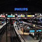 Hamburg's Main Station
