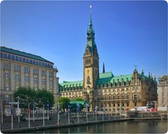 Hamburgs Schokoladenseite