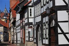 + Hameln + Alte Marktstrasse +