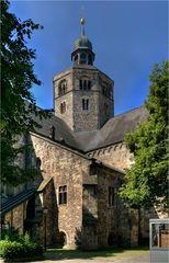 + Hameln + Münster St. Bonifatius +