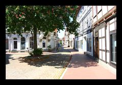 "Hameln ""Streetview"" VI"
