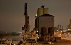 Hamm Stadthafen