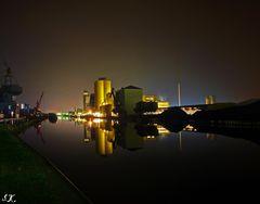 Hammer Hafen