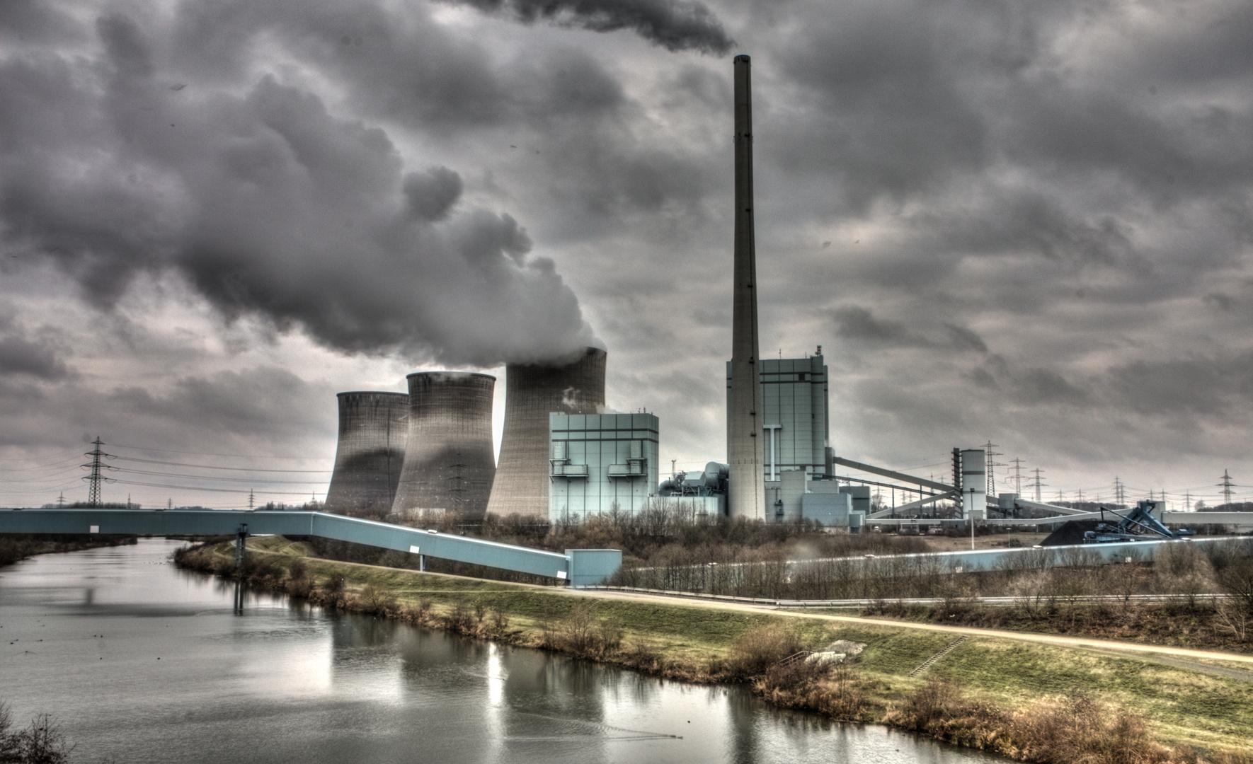 Hammer Kraftwerk