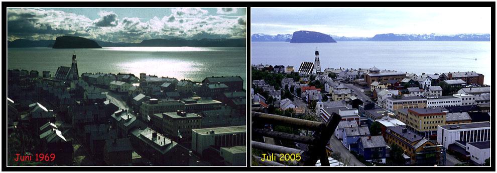 - Hammerfest -