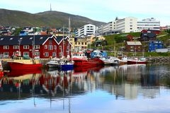 Hammerfest I