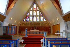 Hammerfest-Kirke I