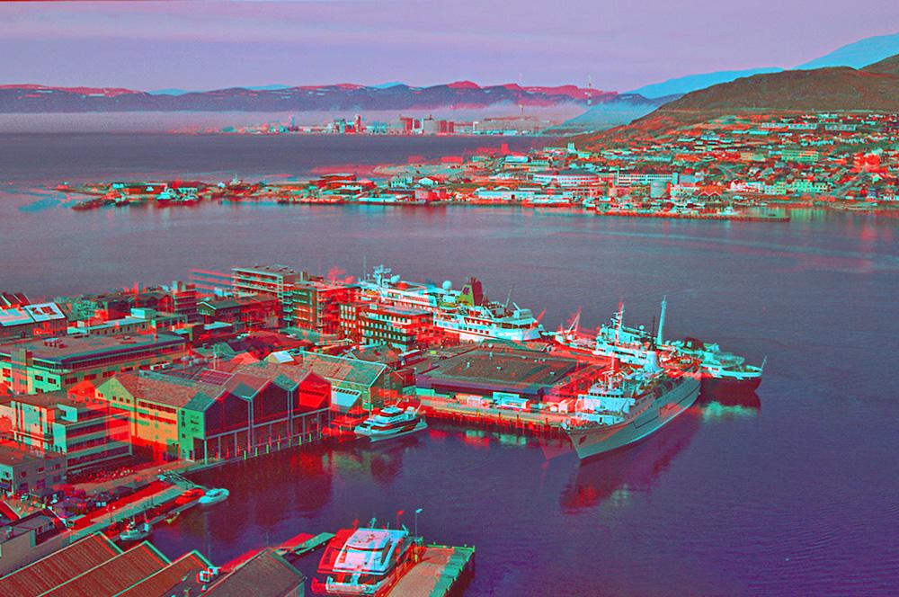 Hammerfest Neubearbeitung