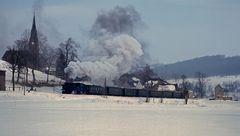 Hammerunterwiesental 1984