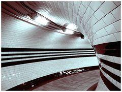 Hampstead Station