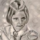 Hana Brady +1944 Auschwitz