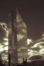 Hancock Tower, Boston USA