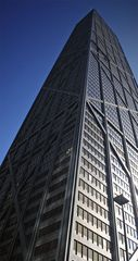Hancock Tower Chicago