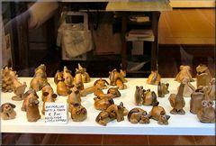 Hand  made a San Gimignano