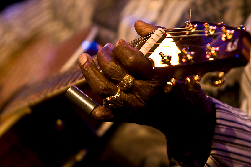 Hand of Blues II