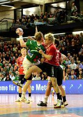 handball???