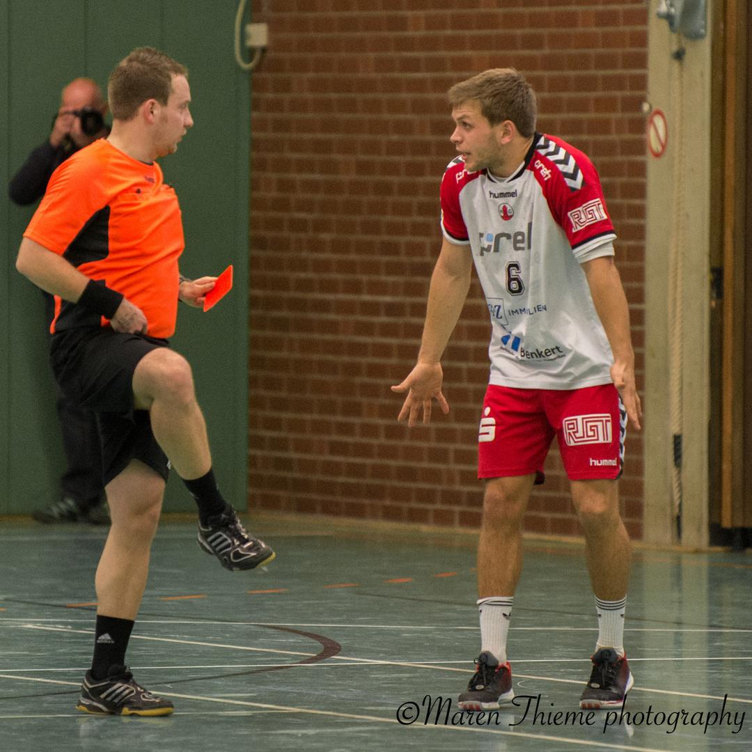 Handball II