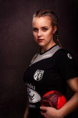 Handball von seiner schönsten Seite - Rosalie