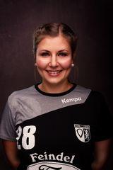 Handball von seiner schönsten Seite - Valerie