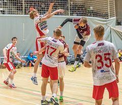 Handballturnier DK Frederikshavn